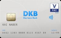 DKB Girocard